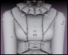 +Dress w/Vest+ Mesh