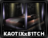 Derivable Wooden Bed