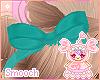 💋 Beary Cute Bow