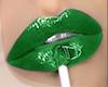 .GLOSSY. toxic lips