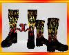 ~H~PVC HB1 Boots M