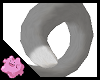 Gray Cat Tail