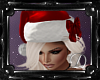 .:D:.Miss Santa Hat