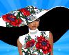 Ambrosia Hat