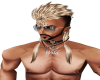 Carl Mixed Blonde