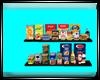 Dp Food Shelf