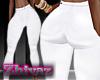 Z - White Nelly Jeans RL