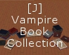 [J] Vamp Bk Collection