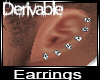 Earring Derivable
