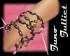 Steampunk Bracelet Left