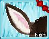 [Nish] Dasher Ears