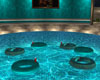Jewel Chat Floats