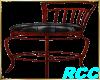 RCC Cha's Yatch BarStool