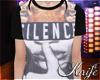 ♆ Silence 'F