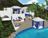 GREEK VILLA FURNISHED