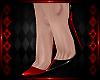 ST: Harley Queen Heels