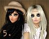 5. Dare & Scarlett