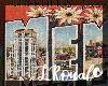 Memphis Backdrop