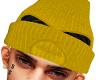 Yellow Beanie SkiMask