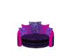 Club Chair Poseless