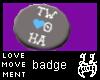 [LL]TW<3OHA Badge