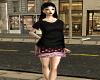 Bandana Skirt and T