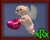 Cupid Love Pink