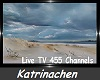 Live TV 455 Channels