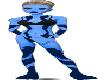 Cortana skin style