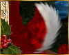 I~Reindeer Tail*Red