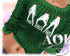 (A) Sweater