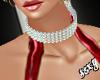 (X)pearls white collar