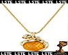 Panthere Necklace