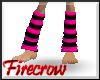 Emo Punkette Socks