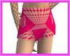 Pink French Knickers