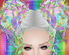 Holo Rainbow Callie