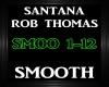 Santana ~ Smooth