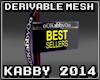 4. Best Sellers Kiosk