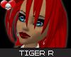 [DL] Tiger Red
