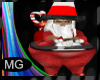 (MG)Fat Santa