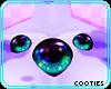 👾 Daeva Eyes | Chest