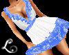 xo*Savana Country Dress