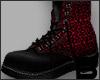 Roawr Boots Vamp