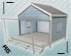 AG- cabana Blue
