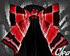 [C] Red Lolita Bow|