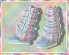 Candy Spots Boots