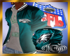 NFL L.JACKET ~EAGLES