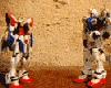 Gundam - Owned