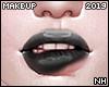 Lip Bite Black