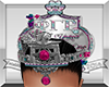PGR/ BAST Crown